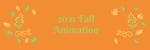 2021秋アニメ